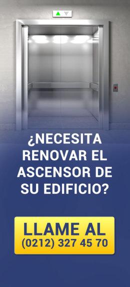 Reparaci n de ascensores en caracas precios - Precio instalacion ascensor ...